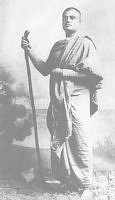 Swami Vivekananda a monk of India