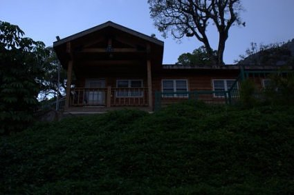 Mahindra Club cottage, Munnar