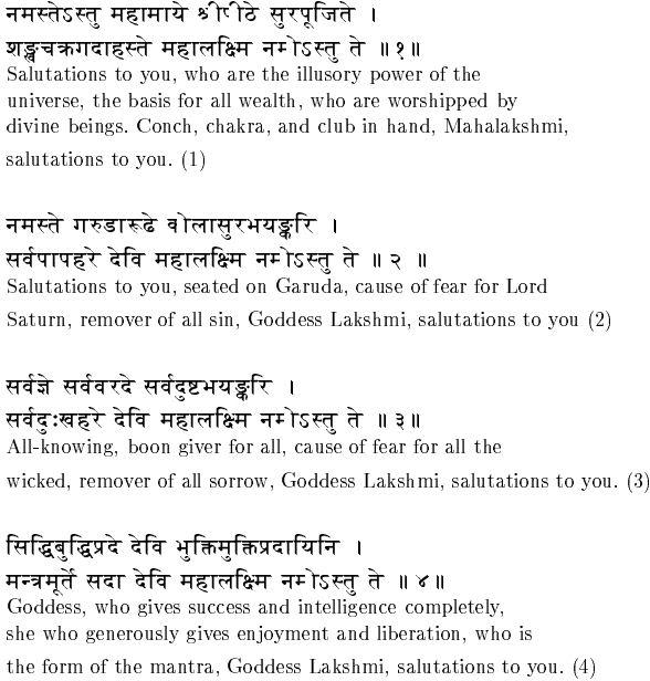 Sanskrit articles at Anandway com