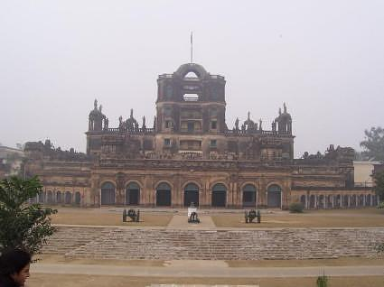 LaMartiniere College, Lucknow