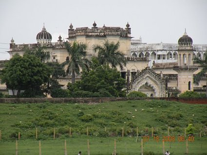 Lucknow College Of Arts And Crafts
