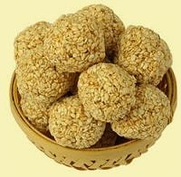 sugar-free seasame til ke laddoo for diabetes