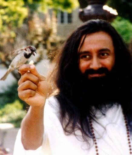 Sri Sri Ravishankar, art of living