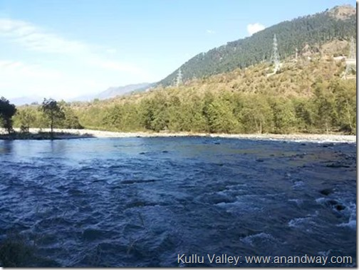 kullu valley
