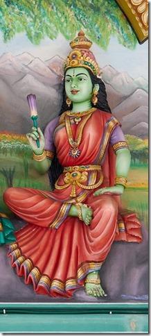 devi-bhajan-hindi-सुमिरन-करो-आदि-भवानी-का