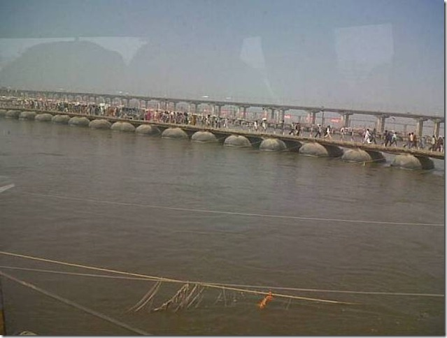 bridge at allahabad