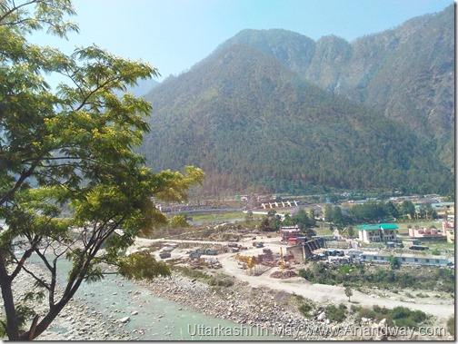 uttarkashi in may