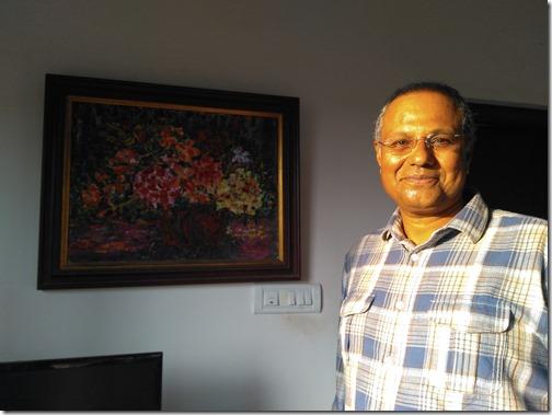 Natural farm at Bangalore Dr Prabhakar Rao (42)